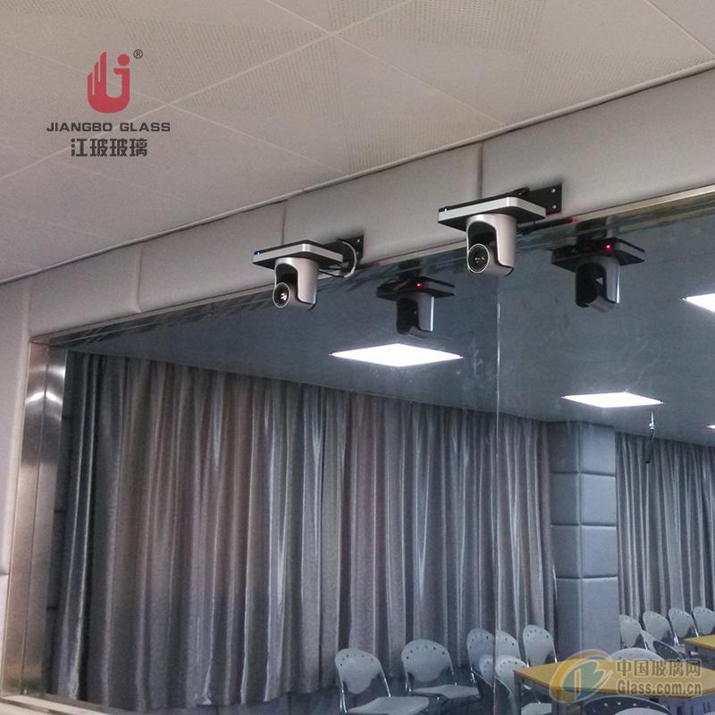 观摩室单向透视玻璃 观摩玻璃