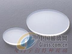 激光防护玻璃,可防护CO2激光