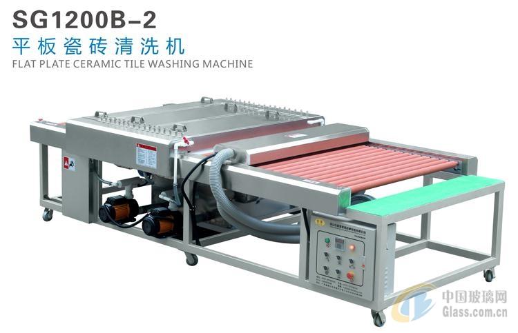 梭钢1200bB-2清洗机