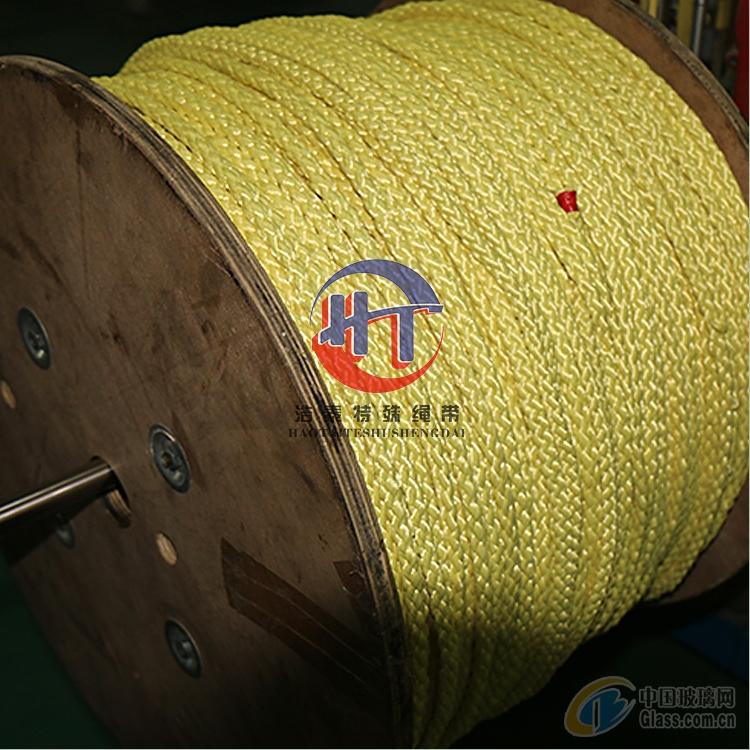 广东东莞-钢化炉高温辊道绳