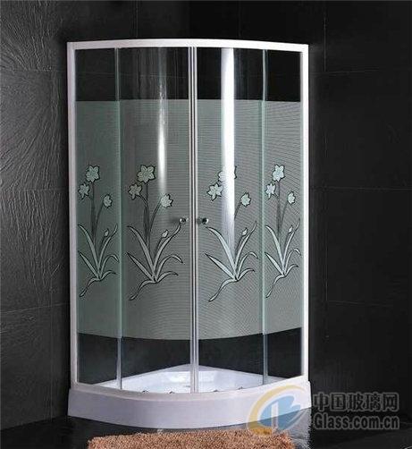 高温钢化玻璃印刷油墨
