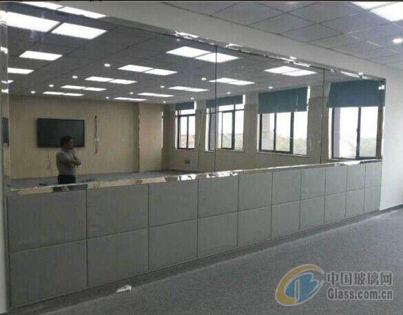 重庆学校录音室专用单向透视玻璃