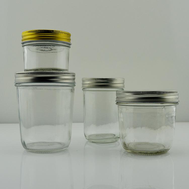 供应玻璃瓶,饮料瓶,果汁瓶,果酱瓶,配套瓶盖