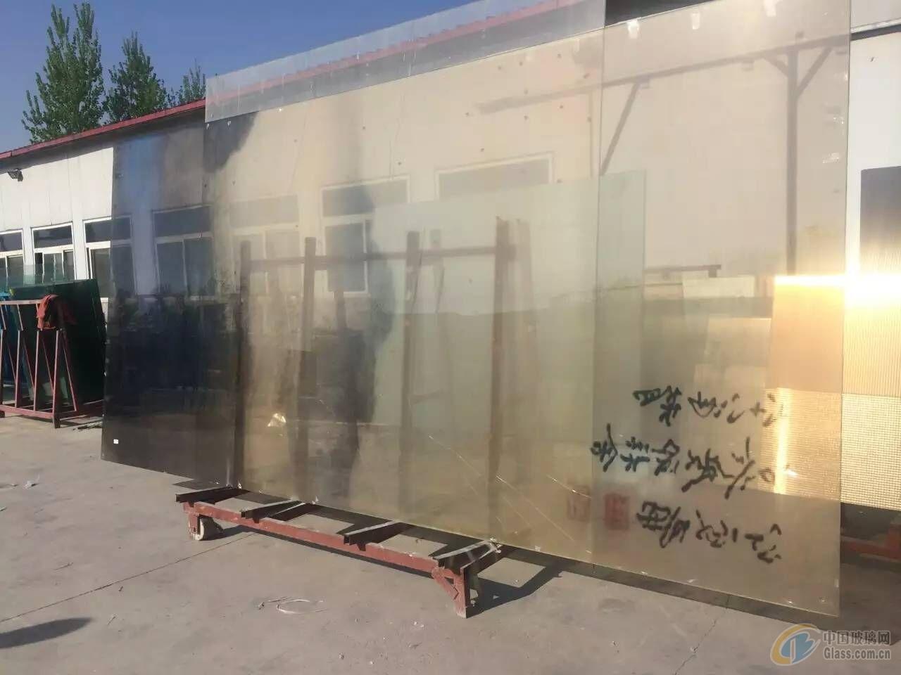 北京销售超大版夹绢丝玻璃厂家供应商