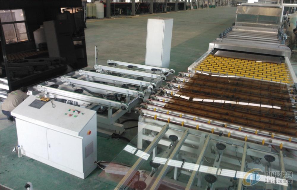 深圳地区供应玻璃镀膜线