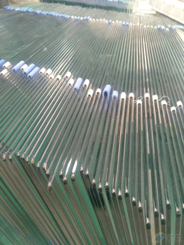 天然气/壁挂炉玻璃面板