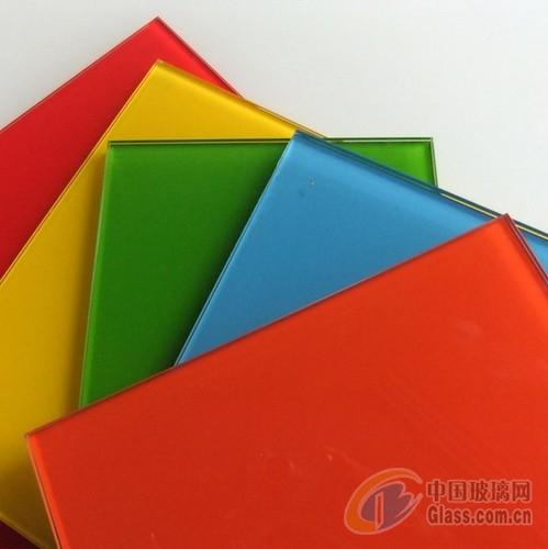 河北彩绘玻璃秦皇岛海盈报价