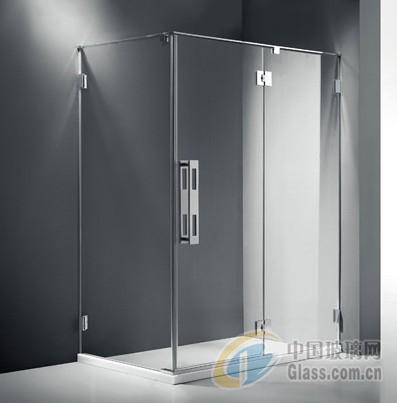 秦皇岛也有供应淋浴房玻璃