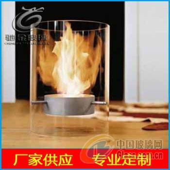 佛山 耐高温玻璃 壁炉专用 厂家供应