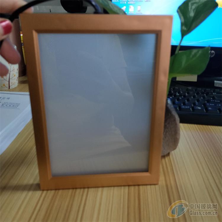 调光玻璃 雾化玻璃 弧形调光玻璃