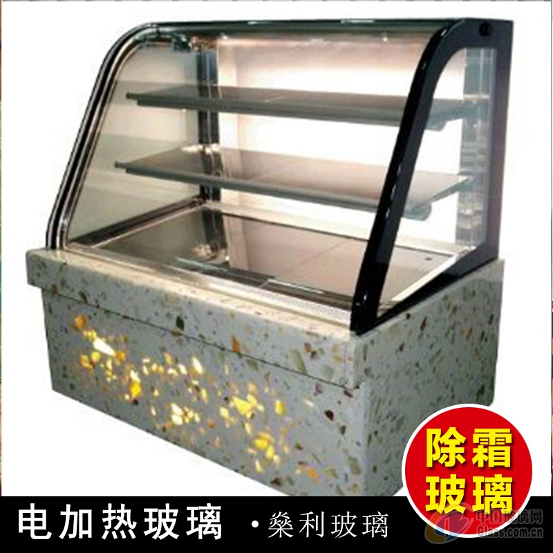 36V拉丝夹胶电加热玻璃