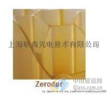 零膨胀玻璃ULE