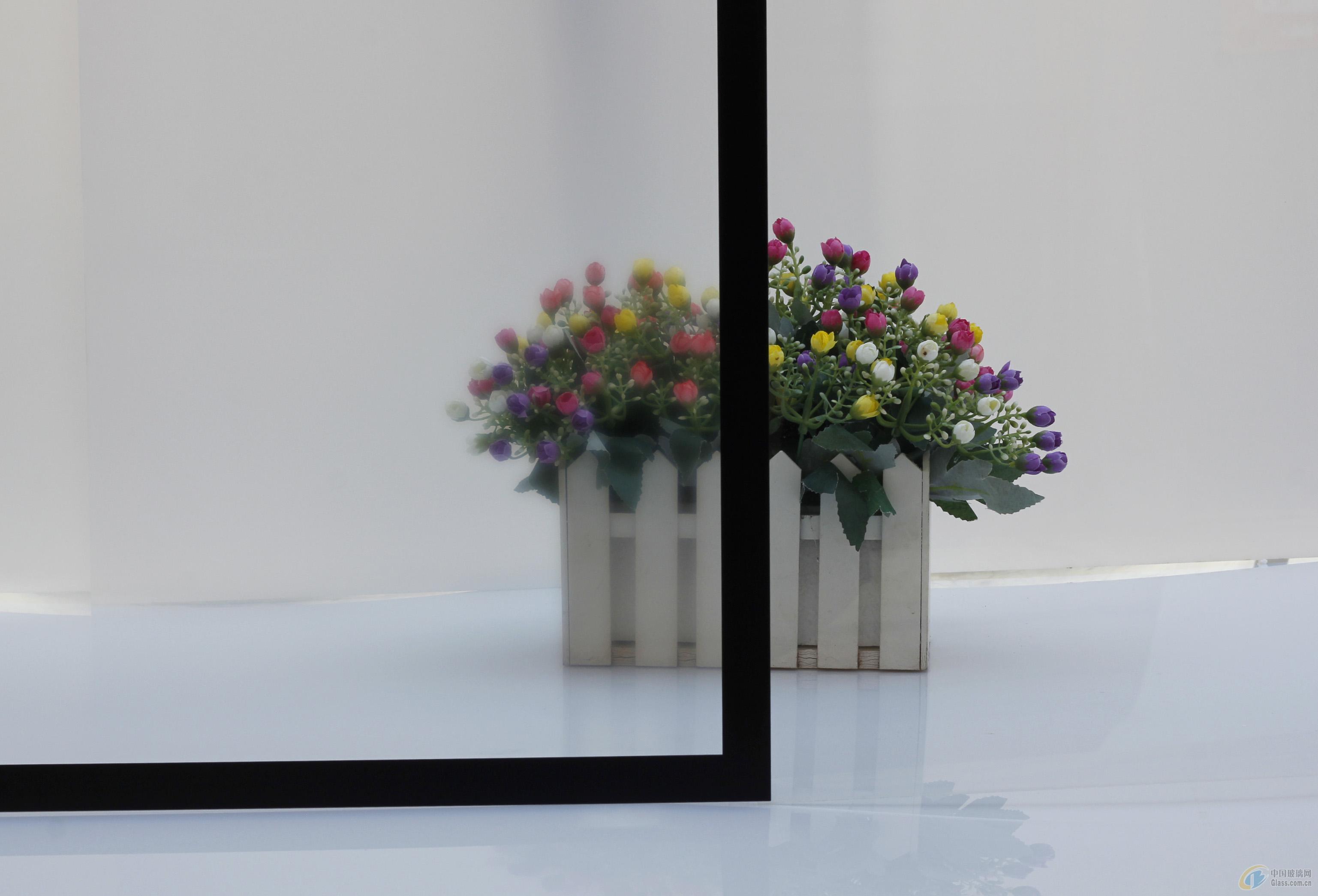 厂家直销防眩光玻璃,AG玻璃,户外显示器玻璃