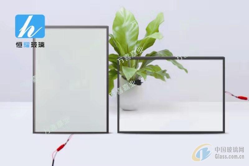 徐州智能调光玻璃厂/江苏智能调光玻璃