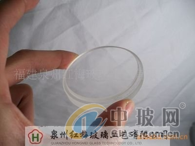 小规格钢化玻璃