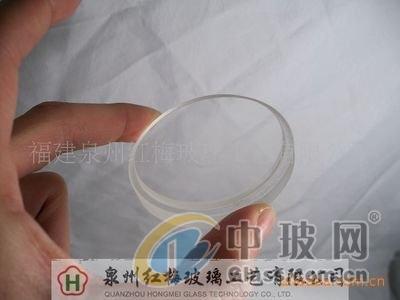 小规格小尺寸钢化玻璃
