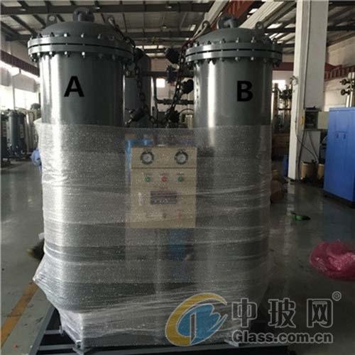 冶炼玻璃制氮设备