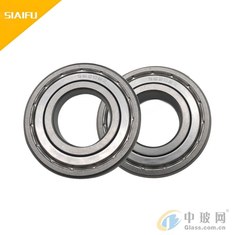 304/440/316材质不锈钢耐高温轴承 S6000ZZ
