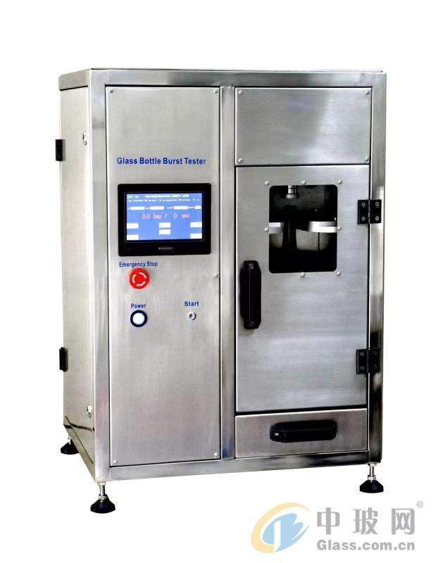 饮料瓶耐内压测试仪