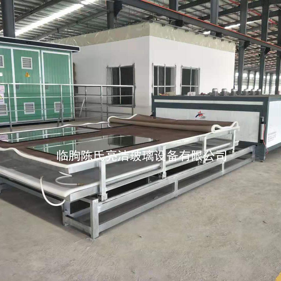 上海夹胶炉厂家