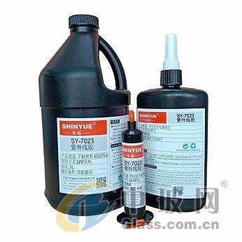 SY-7023光学UV胶