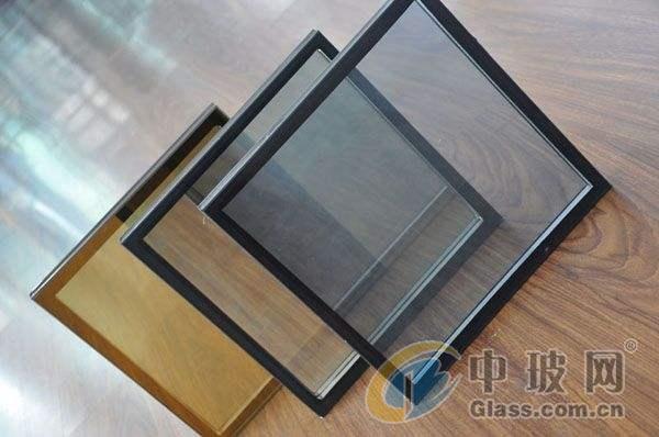 6+0.76PVB+6LOW-E+12A+6钢化LOW-E夹胶中空玻璃