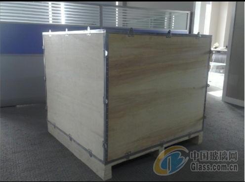 我公司专业生产大型木包装箱