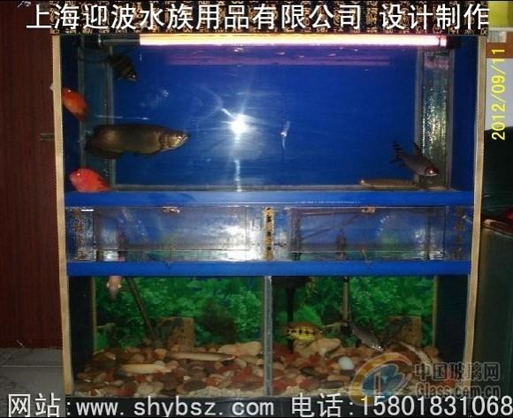 玻璃鱼缸图片-玻璃图库-中国玻璃网