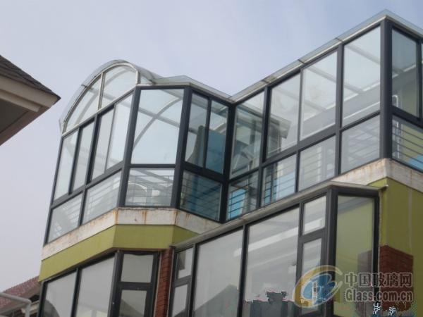 专业制作钢结构阁楼,玻璃房制作