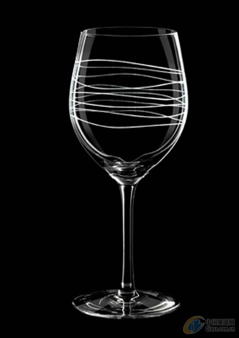 酒杯图片-玻璃图库-中国玻璃网图片