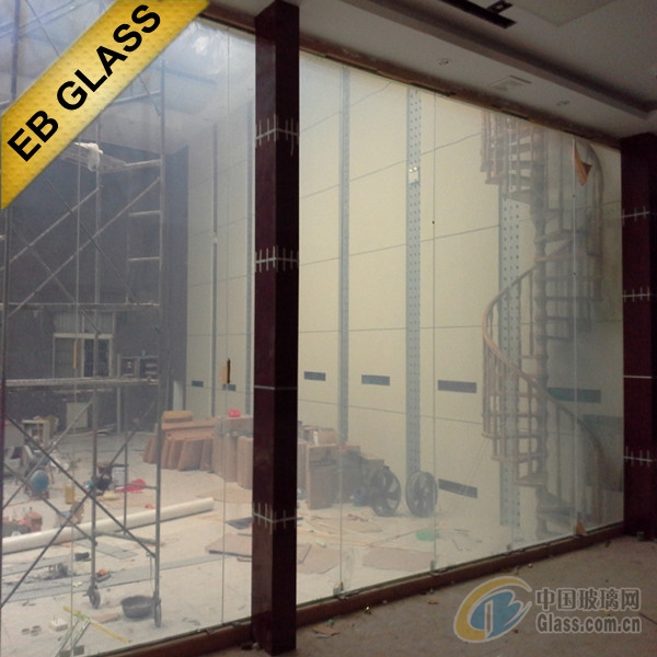 调光玻璃图片-玻璃图库-中国玻璃网