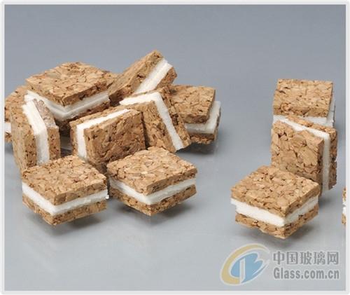 PVC软木垫片供应厂家