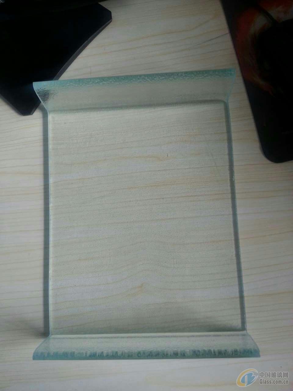 邢台U型玻璃建筑玻璃