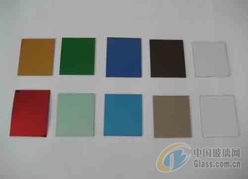 邢台超白钢化镀膜玻璃