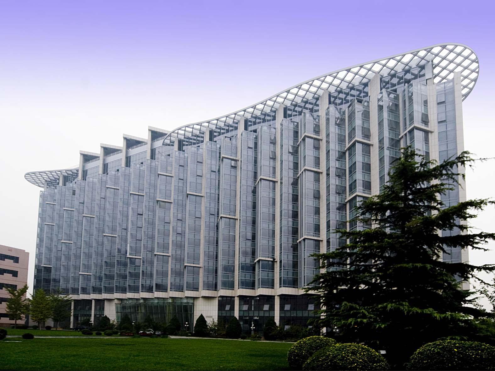 【北京波菲特行政公寓】-黄骅荣达玻璃有限公司