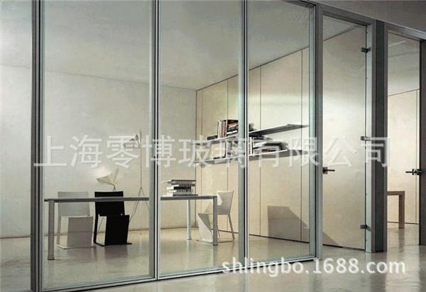 上海零博玻璃有限责任公司
