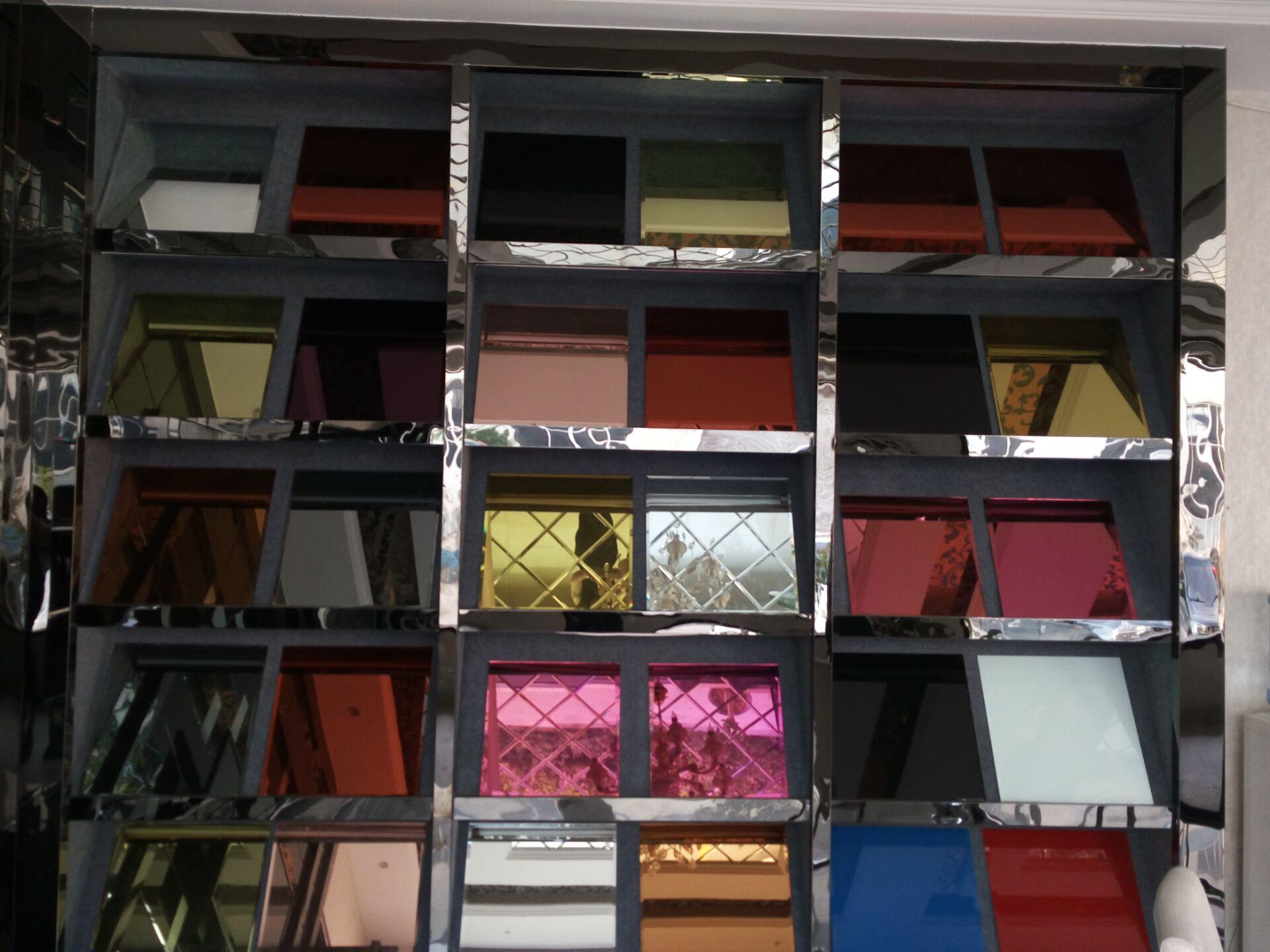 沙河市志鸿玻璃制品有限公司