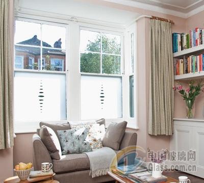 阳光爱上玻璃 10款落地窗温暖整个冬季