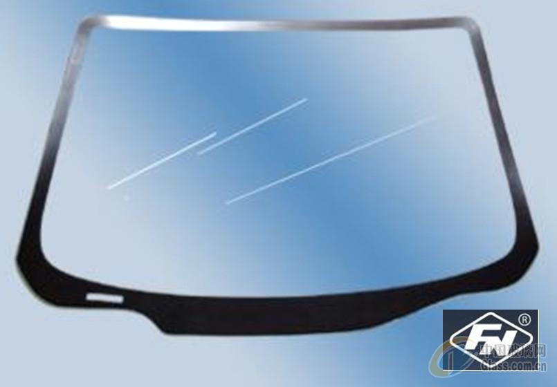 汽车安全玻璃,前挡风玻璃