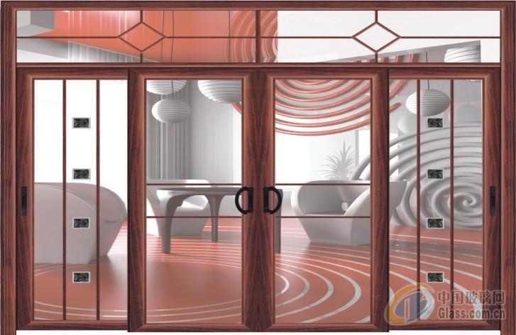 佛山钛镁铝合金门代理佛山玻璃门 产品特点一、用材:材料采用壁厚1.2的高精度钛镁铝合金(强化型材的硬度)铝材,经专业技工精湛的技术特制而成。起源于日本、韩国,风行欧美,21世纪初始在我国沿海一带成为家居装修新时尚。 ? 二、整体风格:高雅华美 ? 宽阔的门扇开启幅度大,让居室采光更充足,还空间更多**;而无地轨道的独特设计,让出入通行毫无障碍;上部的吊轮采用高强度优质滑轮,滑动自如、静音顺滑,开合时几乎没有任何噪音,经我厂研发部门的单项实验测试,滑轮可以正常推拉高达10万次以上;门扇新颖美观,其本身就是都