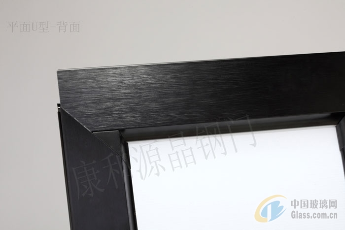晶钢门橱柜门 全钢化玻璃 晶钢门厂 -报价 供应商 图片 广州康和源厨柜
