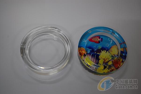 专业玻璃水晶生产多功能打印机