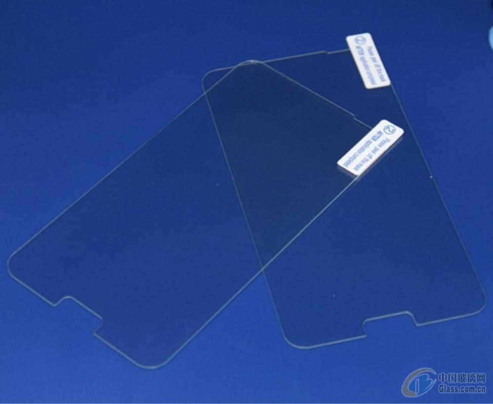华为p7钢化玻璃手机保护膜防爆