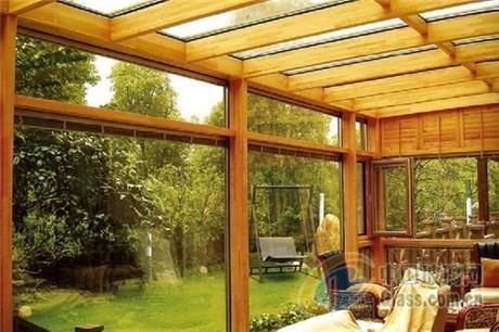 阳光房屋顶效果图 阳光与幸福同在高清图片