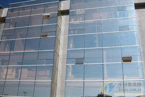 岩棉和矿棉_甲级防火玻璃幕墙