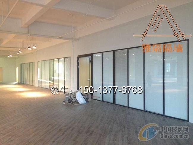 深圳玻璃隔断供应