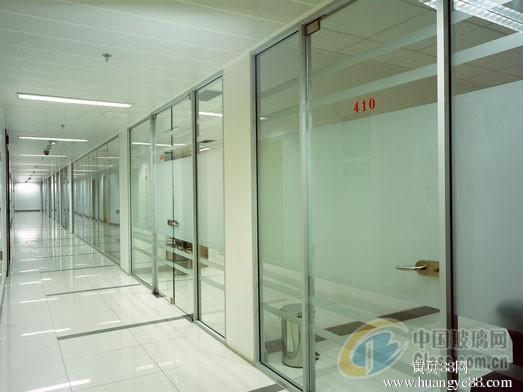 东城区安装办公玻璃隔断