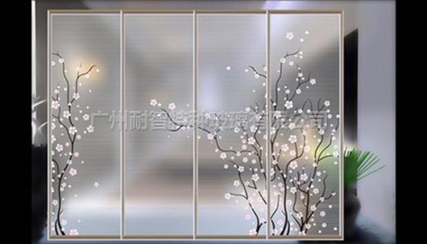 【艺术玻璃花纹玻璃装饰玻璃】报价_供应商_图片-广州