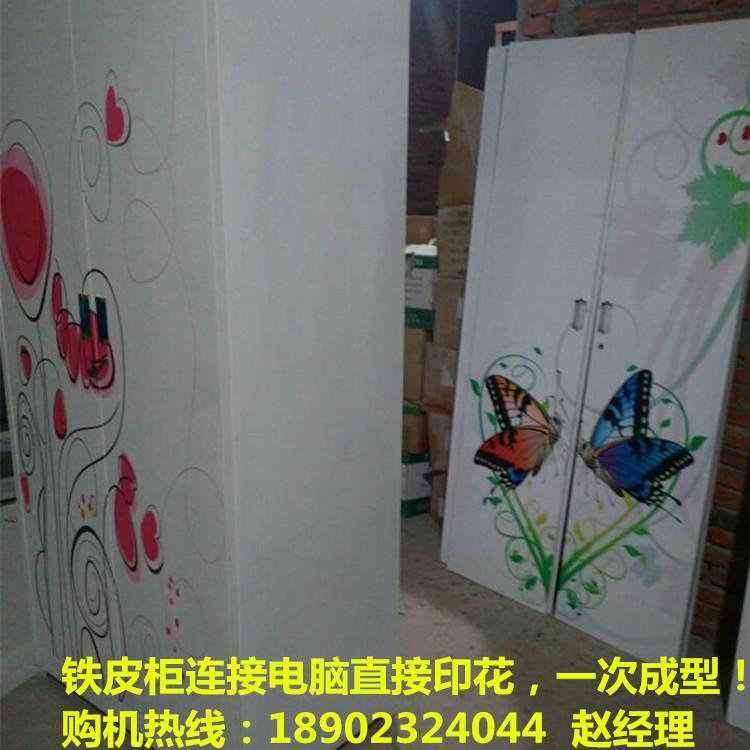 烤漆衣柜门3d彩雕机-印花机-中国玻璃网