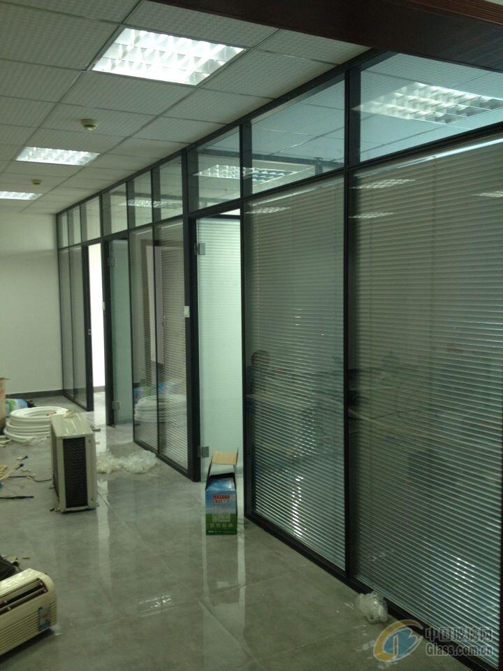 深圳铝合金玻璃隔断 比例统计